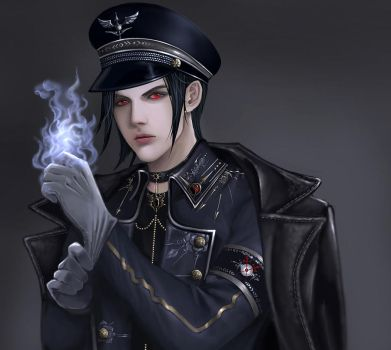 Military by phungvulienphuong