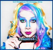 Countess yep that is me by Countess-Grotesque