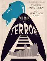 Muppet Melodramas - Train Tracks of Terror by Gr8Gonzo