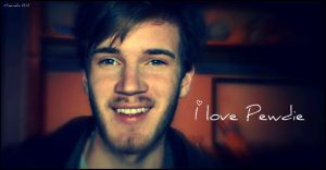 Pewdiepie Edit 3 by missxmello