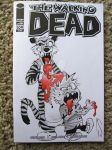 Calvin and Hobbes Zombified by corysmithart