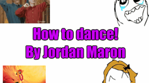 Jordan dancing youtubers react by moonlightwolf578