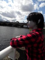 Marshall-Lee by DreamsOverRealityCos