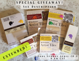SPECIAL GIVEAWAY [OPEN] EXTENDED! by Yuri-Senteria