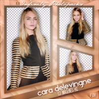 +Photopack Png Cara Delevigne by AHTZIRIDIRECTIONER