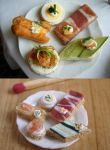 Hors d'Oeuvres by PetitPlat