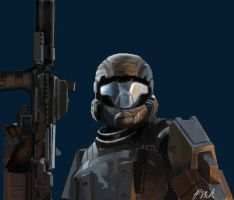 ODST by pmills626