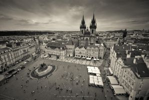 Prague - Part 2 by jpgmn