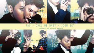 Call Me Baby ft. Tao by SweetSecrets12