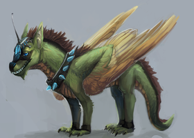 Rex Reference by ALRadeck