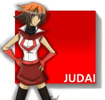 Female Season 4 Yuki Judai by Raixal