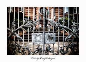 The Gate by calimer00