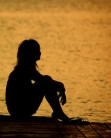 Just love to be alone by esee