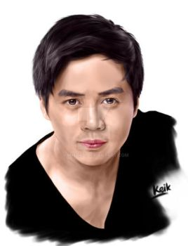Sam Concepcion by laneord