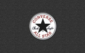 Converse All Star by TechII