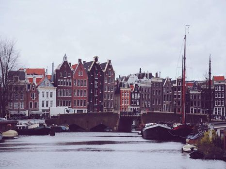 Amsterdam by perfect-dream