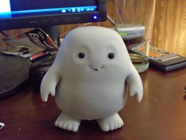 Adipose by DoctorVorlon