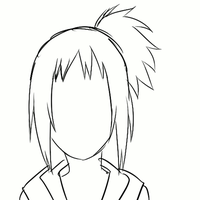 WIP Nagisa Animation by BayneezOne