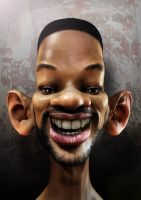 Will smith by mrpeculiar