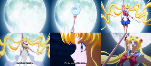 SailorMoonCrystal --Act. 13 A suivre-- Screenshots by EmissixD