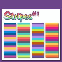 Stripes1 by powerpuffjazz