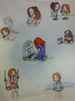 I miss you Daddy by Nami14