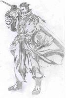 Auron by Silvas