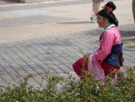 Mulan by Photo-Sap