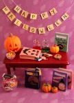 Miniature Halloween 2014 by EmisBakery