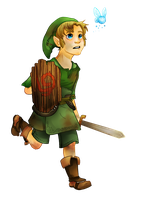 young link by Homemade-Happiness