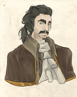 Charles Lee by Blobbott