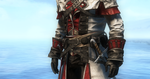 Shay Patrick Cormac | Templar Master Outfit by JuanmaWL