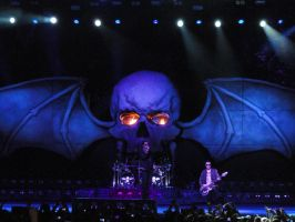 Avenged Sevenfold 1 by Catosmosis