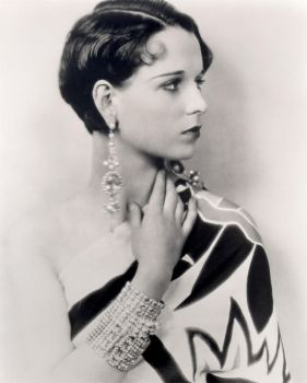 Vintage Stock - Louise Brooks4 by Hello-Tuesday