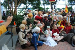 Men of Hetalia 2 by Sarahcfgirl