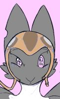maryu face by meatboom