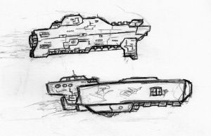 UD:  Ships by HWPD
