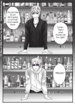A Glass of Wild Turkey CH 1 - 16 by Eniell