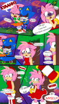 |Sonamy Comic| Page 2 by HimeMikal