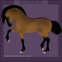 Nordanner Import 227 by MissStylish