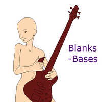 Base 3 by Blanks-Bases
