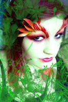 Poison Ivy by Tweet-MakeAStatement