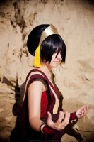 ATLA - So, it begins by FirehawkCosplay