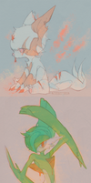 pokeddexy by teacosies