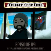 ChipperChapChat episode 9 by theCHAMBA