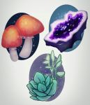 Nature Designs by Cyarin