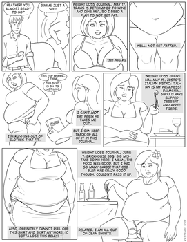 Heather's Weight Loss Journal, Page 1 by kastemel