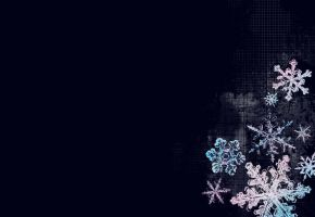 winter wallpaper by HypnoticPlatypus