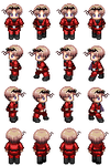2p!Canada Sprites by PastaKitten