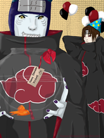 Kisame's Birthday   5 by fuusunshine